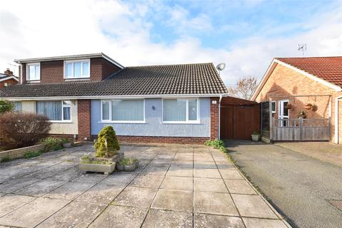 2 bedroom semi-detached bungalow for sale - Nottingham Road, Bishops Cleeve GL52