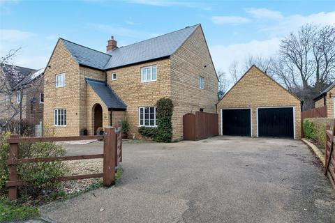 5 bedroom detached house for sale - Knapps Crescent, Woodmancote GL52