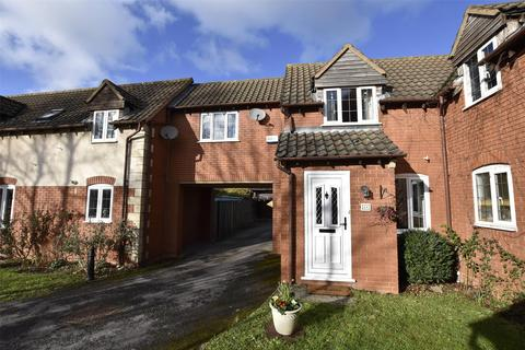 3 bedroom end of terrace house for sale - The Highgrove, Bishops Cleeve GL52
