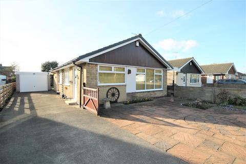 2 bedroom detached bungalow for sale - New Lane, Huntington, York, YO32 9NF