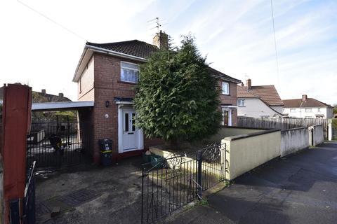 3 bedroom semi-detached house for sale - Wardour Road, Knowle, Bristol, BS4 1SE