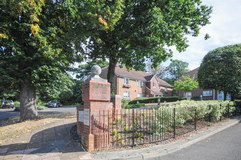 2 bedroom flat for sale - Ladymount, Evelyn Way, Wallington, SM6 8ED