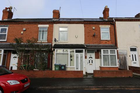 2 bedroom terraced house for sale -  Gladys Road,  Smethwick, B67