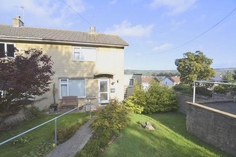 2 bedroom semi-detached house for sale - Sheridan Road, BATH, BA2 1RA