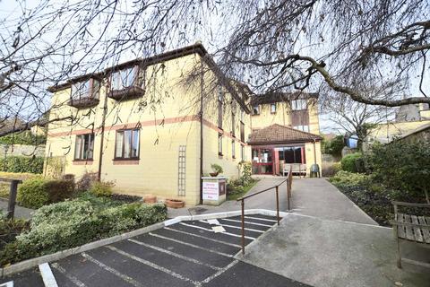 1 bedroom flat for sale - High Street, Weston, BATH, BA1 4DF