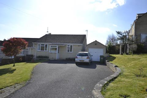 2 bedroom semi-detached house for sale - Greenacres, Bath, BA1 4NP