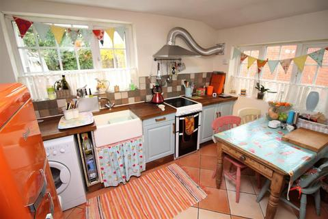 2 bedroom end of terrace house for sale - Staple Hill Road, Fishponds, Bristol, BS16 5PB
