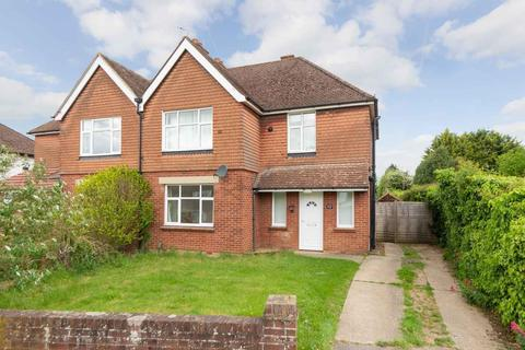 3 bedroom semi-detached house to rent - Spot Lane, Bearsted, Maidstone, ME15