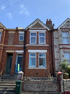 3 bedroom terraced house to rent - Seville Street, Lewes Road