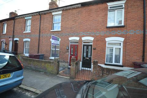 2 bedroom terraced house to rent - North Street, Caversham, Reading