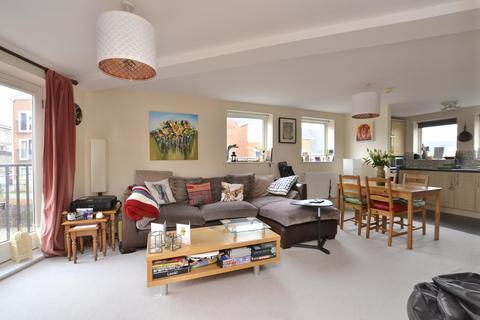 2 bedroom flat for sale - Dirac Road, Ashley Down, BRISTOL, BS7 9LP