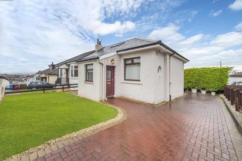 2 bedroom semi-detached bungalow for sale - 83 Calderwood Road, Rutherglen, G73 3PL