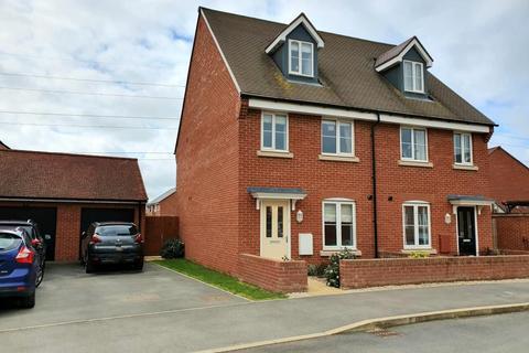 3 bedroom house for sale - Berryfields, Aylesbury, HP18