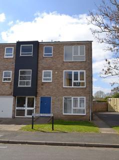 2 bedroom apartment to rent - Barton Crescent, Sydenham, Leamington Spa CV31