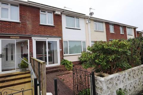 3 bedroom terraced house for sale - Bickington, Barnstaple