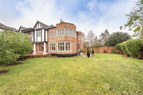 3 bedroom mews for sale - Ponds House, Chalfont Road, Seer Green, Beaconsfield, HP9