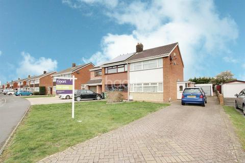 3 bedroom semi-detached house for sale - Martinfield, Covingham, Swindon
