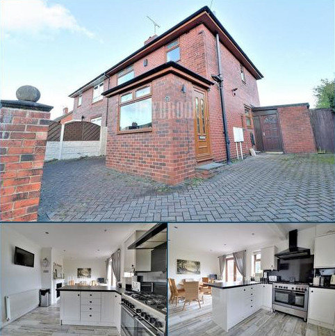 3 bedroom semi-detached house for sale - Sycamore Road, Ecclesfield