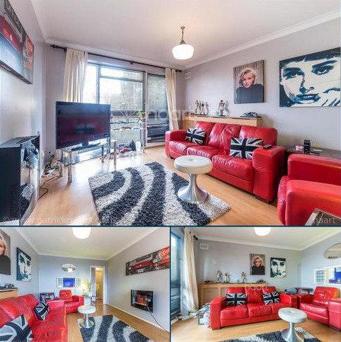 1 bedroom flat for sale - Westwood Court,  Westwood Park, London,SE23