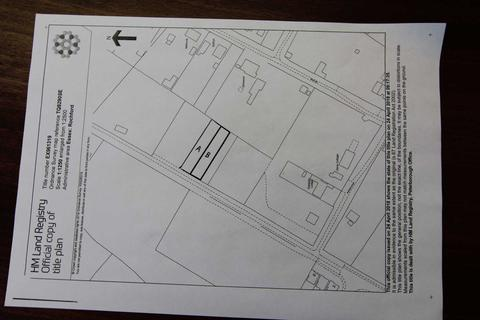 Land for sale - Connaught Road, Rayleigh