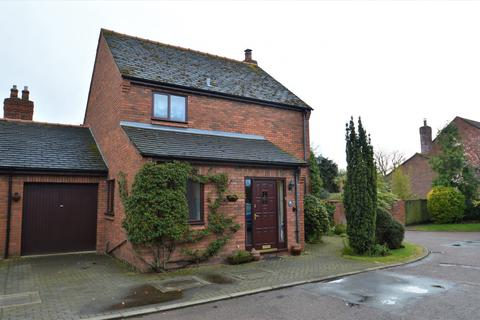 2 bedroom link detached house for sale - Westage Lane, Great Budworth, Northwich