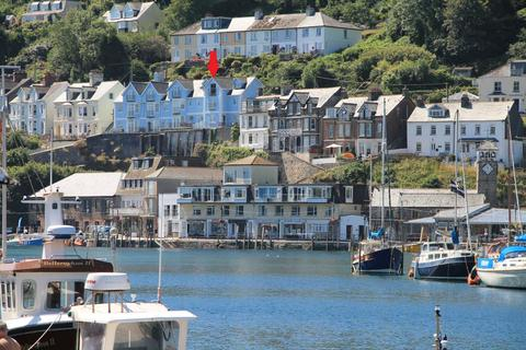 2 bedroom apartment for sale - Hannafore Road, West Looe