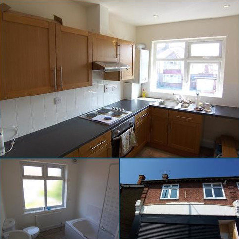 1 bedroom flat to rent - Hermon Hill, South Woodford E18
