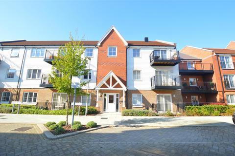 2 bedroom flat for sale - Redlands Court, Eden Road, Dunton Green, Sevenoaks, Kent, TN14 5FW