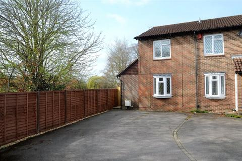 2 bedroom end of terrace house for sale - Torcross Grove, Calcot, Reading, Berkshire, RG31