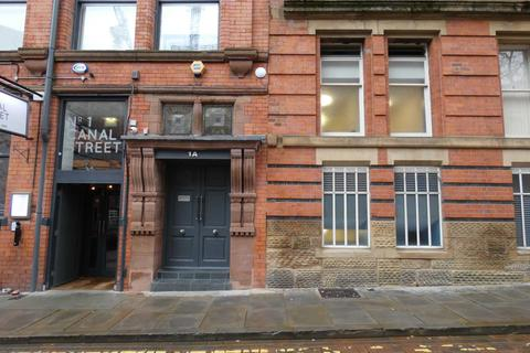 2 bedroom apartment to rent - 1A Canal Street, Manchester, M1 3FR