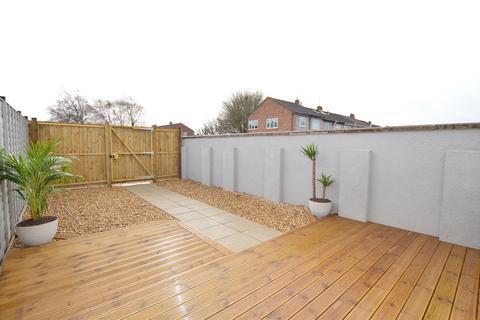 1 bedroom semi-detached bungalow for sale - Highworth Crescent, Yate, BRISTOL, BS37 4HQ