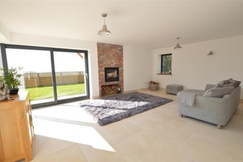 4 bedroom detached house for sale - Elm House, Gravel Hill Road, Yate, Bristol, BS37 7BS