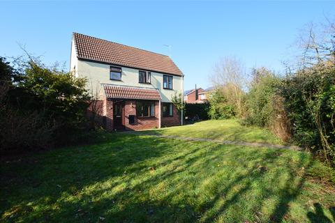 3 bedroom detached house for sale - Oak Close, Yate, BRISTOL, BS37 5TN
