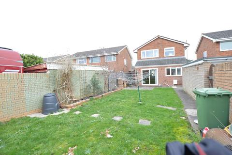 3 bedroom detached house for sale - Finch Road, Chipping Sodbury, BRISTOL, BS37 6JB