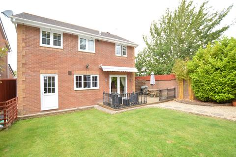 4 bedroom detached house for sale - Lower Moor Road, Yate, BRISTOL, BS37 7PQ