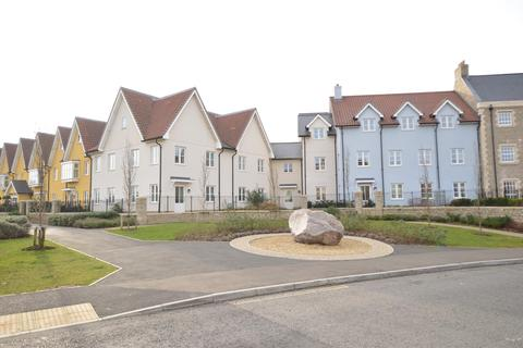 1 bedroom flat for sale - Barnhill Court, Barnhill Road, Chipping Sodbury, Bristol, BS37 6FG