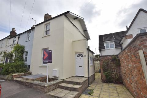 3 bedroom end of terrace house for sale - Oakland Street, Charlton Kings, CHELTENHAM, Gloucestershire, GL53