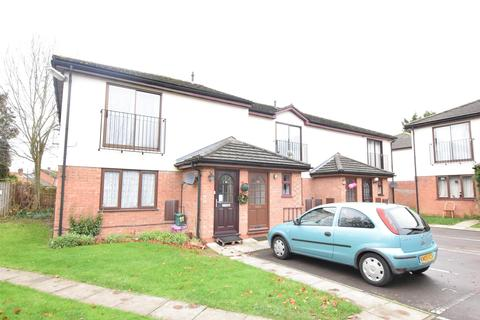 2 bedroom maisonette for sale - Mendip Road, CHELTENHAM, Gloucestershire, GL52 5DP