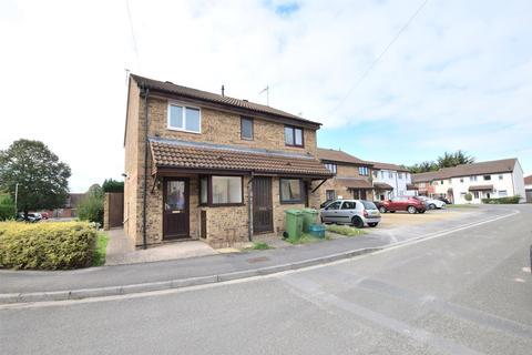 1 bedroom flat for sale - River Leys, Swindon Village, CHELTENHAM, Gloucestershire, GL51 9SA