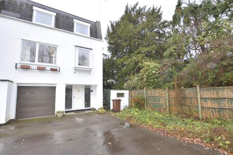4 bedroom end of terrace house for sale - Pittville Lawn, CHELTENHAM, Gloucestershire, GL52 2BP