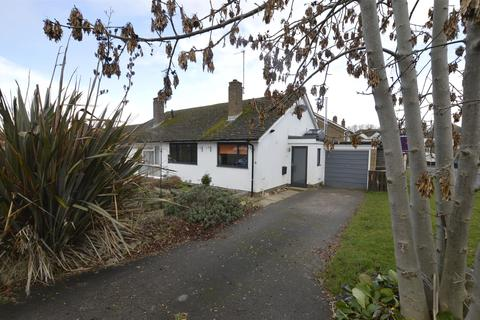 2 bedroom semi-detached bungalow for sale - Muscroft Road, Prestbury, CHELTENHAM, Gloucestershire, GL52 5DG