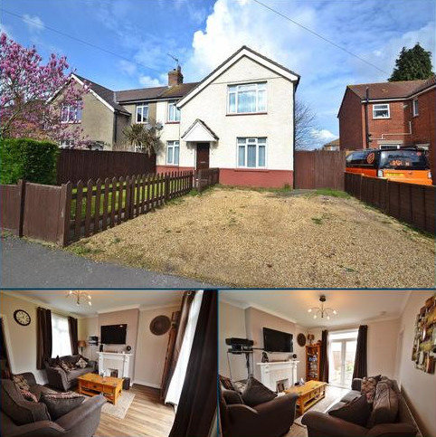 3 bedroom house for sale - Eastleigh