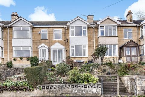 3 bedroom terraced house for sale - Fairfield Park Road, BATH, Somerset, BA1 6JR