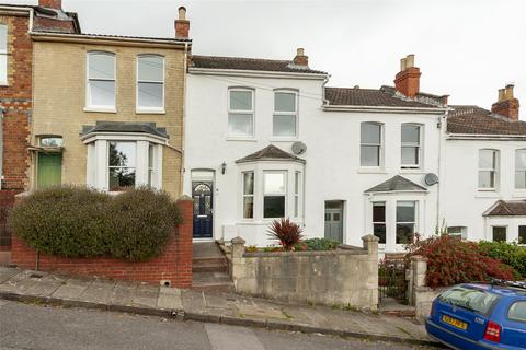 3 bedroom terraced house for sale - Malvern Buildings, BATH, Somerset, BA1 6JX
