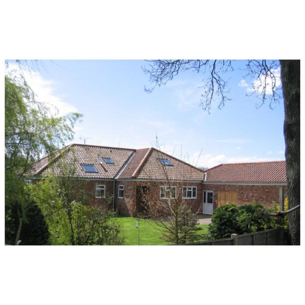 4 Bedrooms Bungalow for sale in Lowfield Lodge, Old Malton YO17 6SG