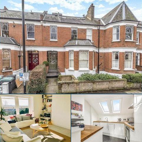 1 bedroom flat for sale - Stapleton Hall Road, Stroud Green