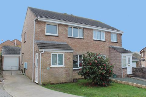 3 bedroom house for sale - 14 Wavish Park, , Torpoint