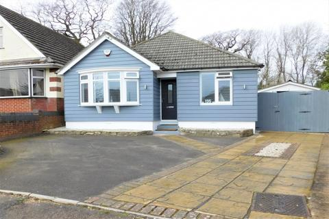 3 bedroom detached house for sale -  Woodlands Avenue, Hamworthy, Poole, BH15