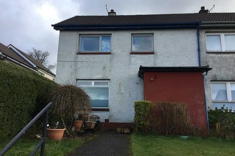 3 bedroom semi-detached house to rent - Dewar Avenue, Lochgilphead