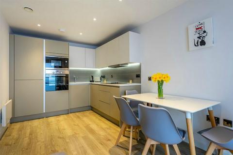 1 bedroom flat for sale - Leetham House, Hungate, YORK